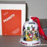 Peanuts Schmid Bells