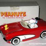 Peanuts Willitts Designs Musicals