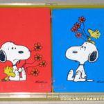 Peanuts Hallmark Playing Cards