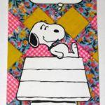 Peanuts Hallmark Notepads