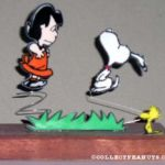 Peanuts Aviva Sparkie
