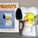 Peanuts Willitts Designs Lamps