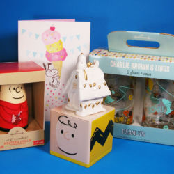 Peanuts Goodies from Hallmark!