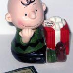 Charlie Brown Musical - Green Shirt