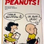 Charlie Brown Book - Yellow Shirt