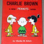 Charlie Brown Book - Green Shirt