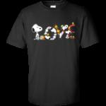 Snoopy Love Shirt