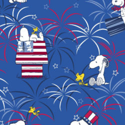Click to shop Peanuts Fabric at Joann.com and support our site.