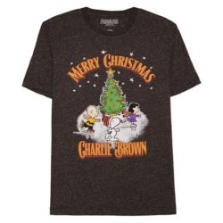 Click to shop Peanuts Christmas Shirts at Target and support our site.