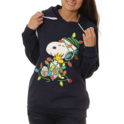 Click to shop Peanuts Christmas Shirts at Walmart and support our site.