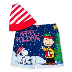 Click to shop Peanuts Apparel at Target and support our site.