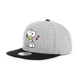 Click to shop Peanuts Hats at Amazon and support our site.