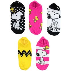 Click to shop Peanuts Socks at Amazon and support our site.