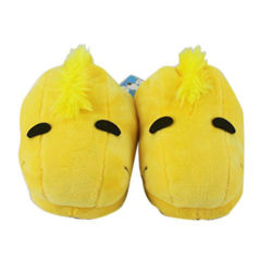 Click to shop Peanuts Slippers at Amazon and support our site.
