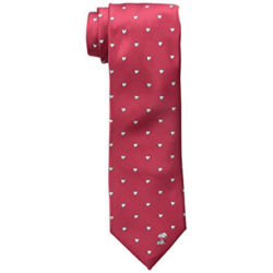 Click to shop Peanuts Ties at Amazon and support our site.