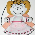 Peanuts Determined Productions Christmas Ornaments