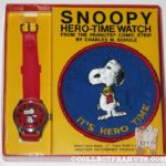 Peanuts Determined Productions Watches