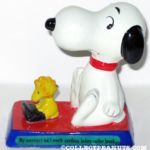Peanuts Determined Productions Figurines