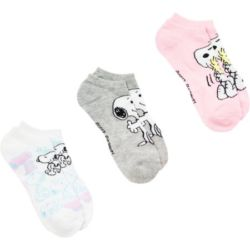 Click to shop Peanuts Socks at Walmart and support our site.