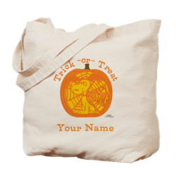 Click to customize your Peanuts Bag at Cafepress and support our site.