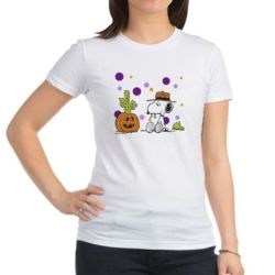 Click to customize your Peanuts Shirt at Cafepress and support our site.